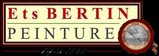 Entreprise Bertin – Peintre Blois et environs